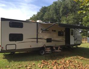2016 Freedom express by coachmen