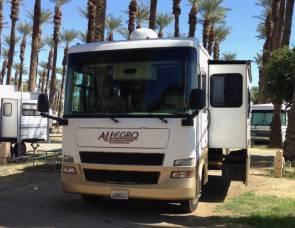2008 Allegro Open Road