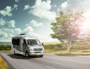 2015 Leisure Travel Van Serenity