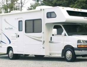 2005 Four winds 5000