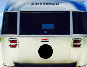 2014 Airstream International Signature CCD