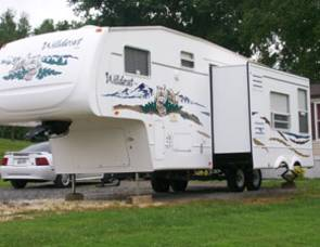 2006 Forest River Wildcat