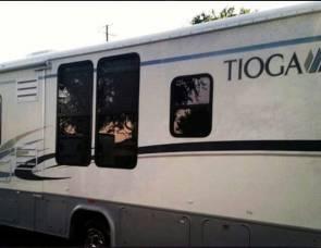 2006 Tioga Ranger