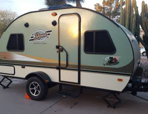 2015 Forest River R-Pod 177