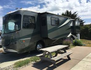 2004 Coachmen, Cross Country