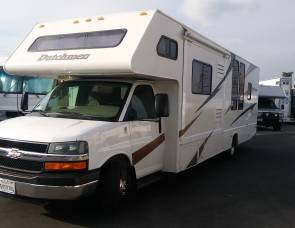 Rv rental long beach ca motorhome rentals rvshare 2007 chevy dutchmen extra clean easily sleeps 8 sciox Gallery