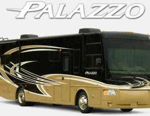 2013 Palazzo Bunkhouse Diesel Pusher