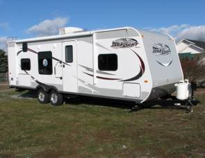 2014 Jayco Jay flight swift 26 bhs