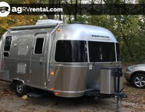 2015 Airstream 19' Flying Cloud