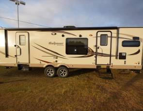 2015 Forest River Windjammer 3008W