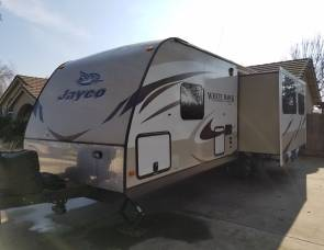 2015 Jayco Whitehawk 27DSRL Summit Edition