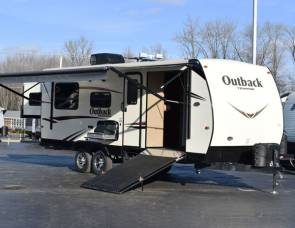 2015 Outback Travel Trailer