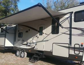 2015 Forest River Heritage Glen Lite 356qb