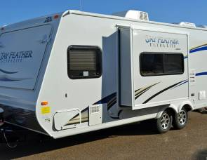 2012 Jayco Jay Feather Ultra Lite X23B in Reno, NV