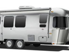 2016 Airstream Flying Cloud 23FB