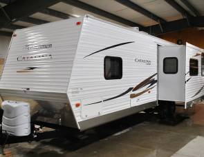 2011 Coachmen Catalina 29RKS