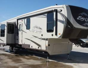 2014 Big Country 3950FB