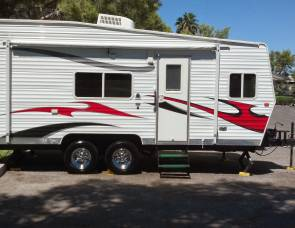 2008 Skyline Trailrider 187LTD