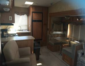 2006 Jayco eagle fith wheel