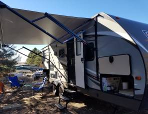 2016 Coleman Ultra Light
