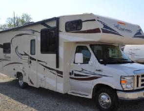 2015 Coachmen Freelander 27QB