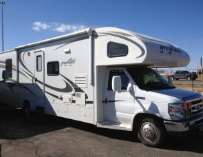 2010 Jayco Grey Hawk