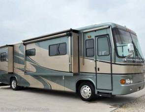 2005 Monaco Safari Cheetah 38PDQ