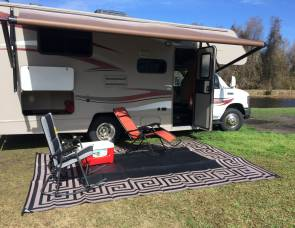 2014 Winnebago Spirit 22R