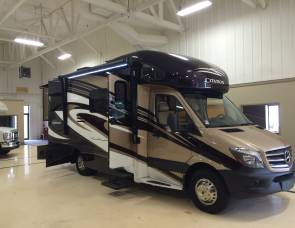 2016 Thor Citation Sprinter 24SR V6 Diesel/Mercedes