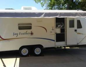 2004 Jay feather exp 23B Jayco