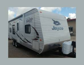 2014 Jayco Swift 264Bh