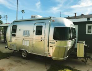 2011 Airstream Flying Cloud Bambi