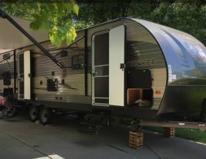 2017 Forest River Cherokee 264 CK