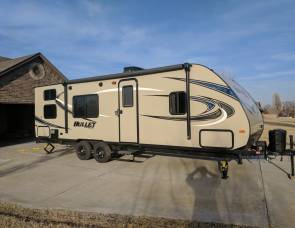 2017 Bullet CrossFire 2510BH