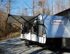 2017 Coleman CTS274BH