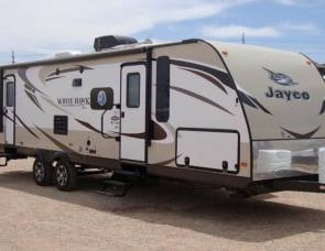 2015 Jayco White Hawk Summit Bunkhouse