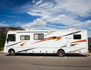 2007 Georgie Boy Pursuit 3540 DS with BunkBed Option