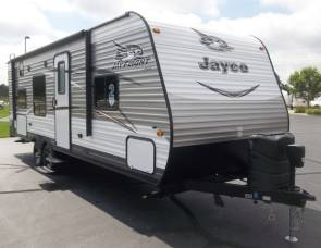 2017 Jayco Jay Flight 26BH Elite
