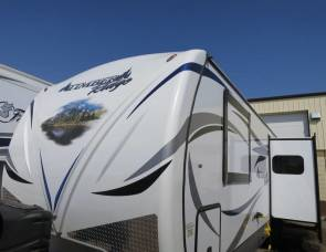 2016 Outdoors RV / Timber Ridge Delivered To You