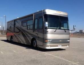 2003 Western Alpine Coach