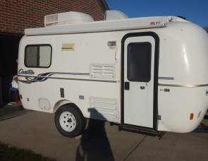 2010 CASITA 17 Foot Spirit Deluxe