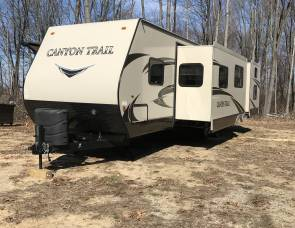 2016 Canyon Trail 321TBS