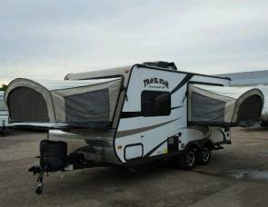 2015 Star Craft Travel star 187TB