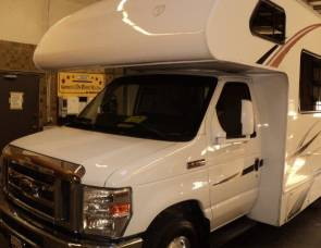 2012 Ford Four Winds