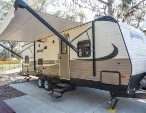 2015 Emerald Coast Family-Friendly RV