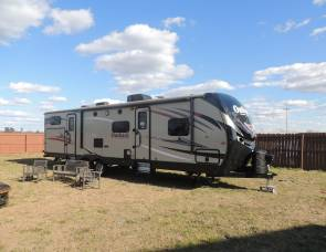 2017 Keystone Outback 312BH
