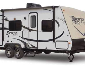 2014 Surveyor Sport by Forest River