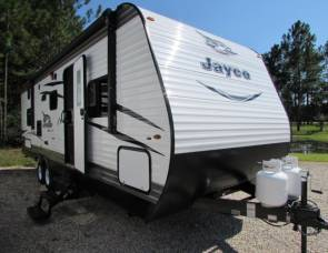 2017 Jayco Jay Flight SLX 267BSHW
