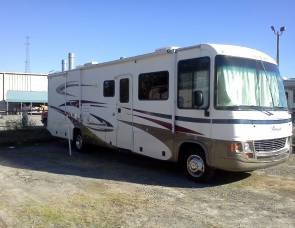 2009 Create Family Memories 34' Sleeps 8