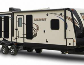 2015 Forest River Luxury Lite 326RTS